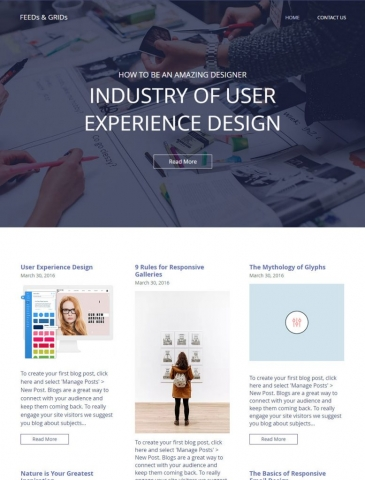 Design Website Design